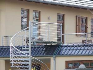 Berühmt Balkongeländer Edelstahl Preise | Balkongeländer-Direkt MP64